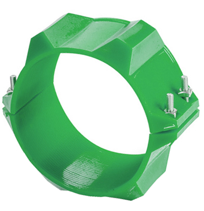 4860 Polyethylene Casing Chock